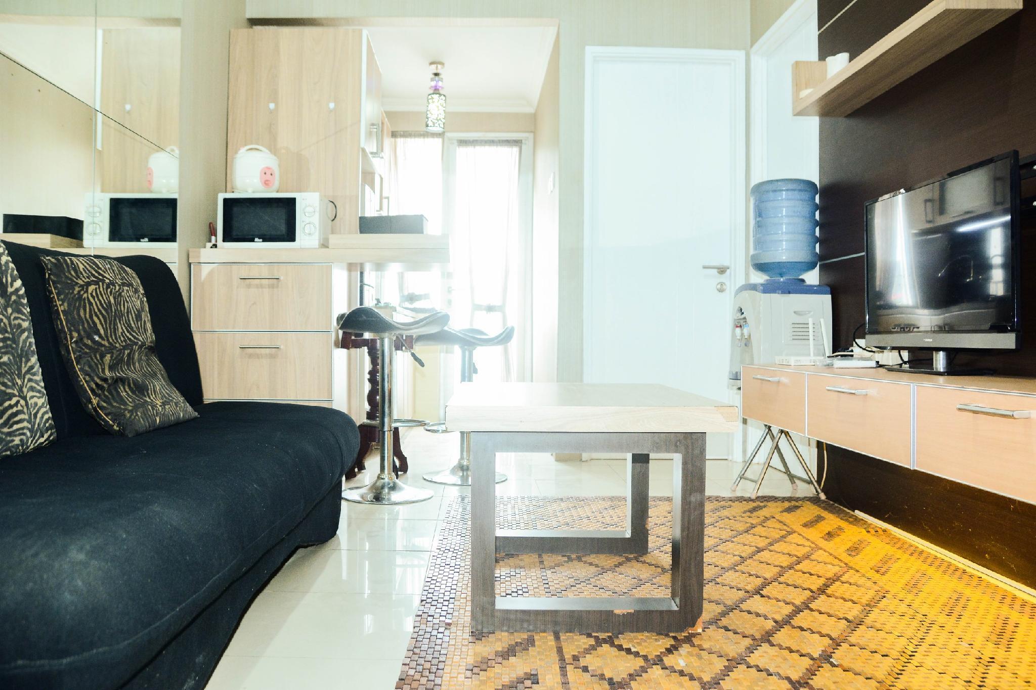 Modern 2BR Apartment @Seasons City By Travelio