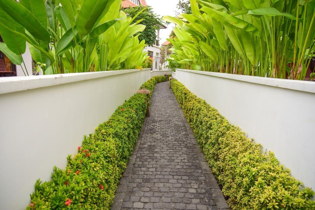 Furama Villas Danang   3bedroom Garden View Villa