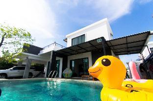 Only You Hua Hin Pool Villa วิลลา 4 ห้องนอน 4 ห้องน้ำส่วนตัว ขนาด 280 ตร.ม. – บ่อฝ้าย