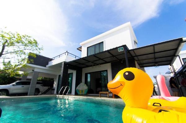 Only You Hua Hin Pool Villa Hua Hin