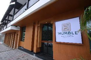 %name The Humble Bed & Hotel เชียงใหม่