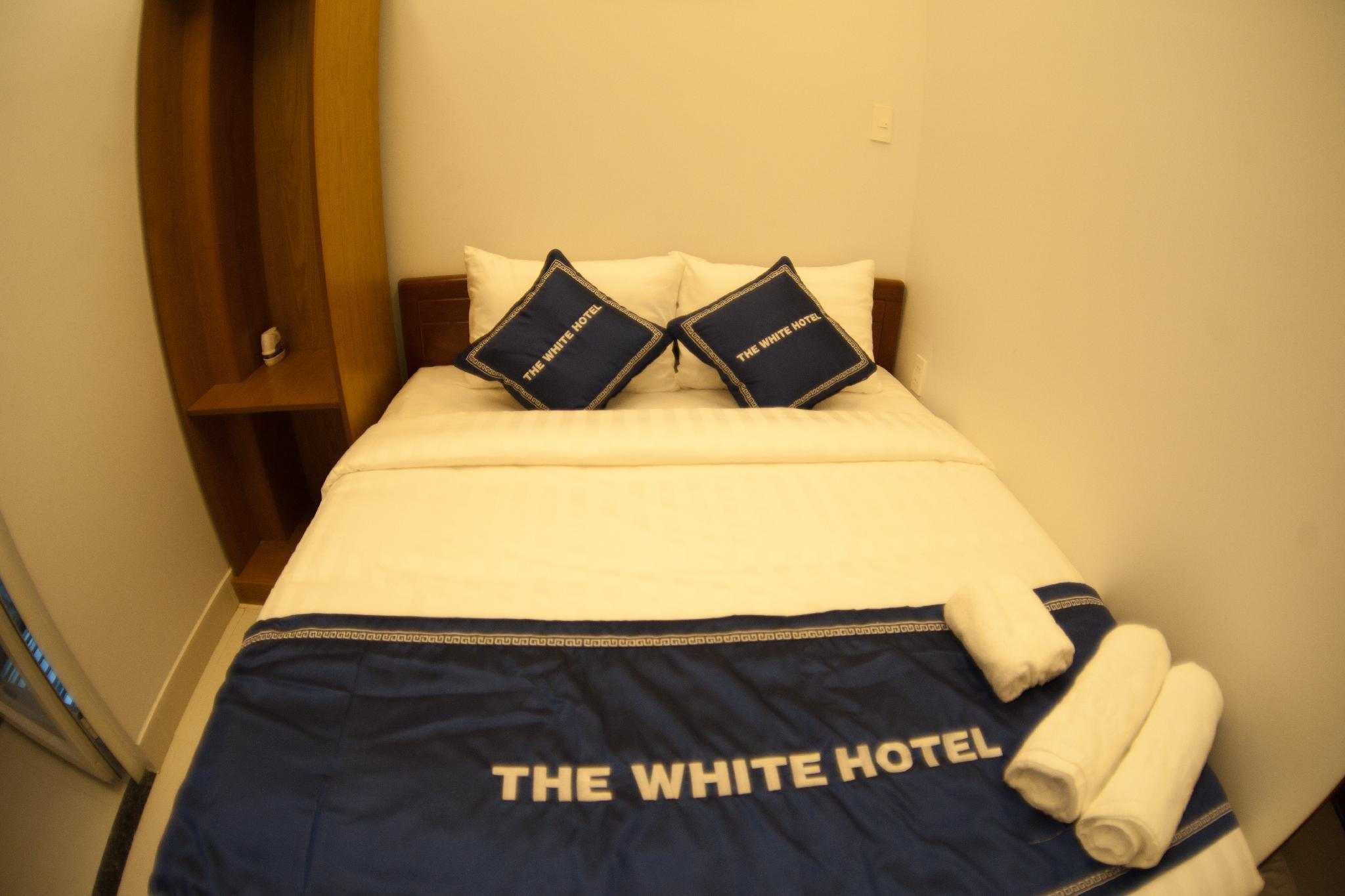 The White Guest House