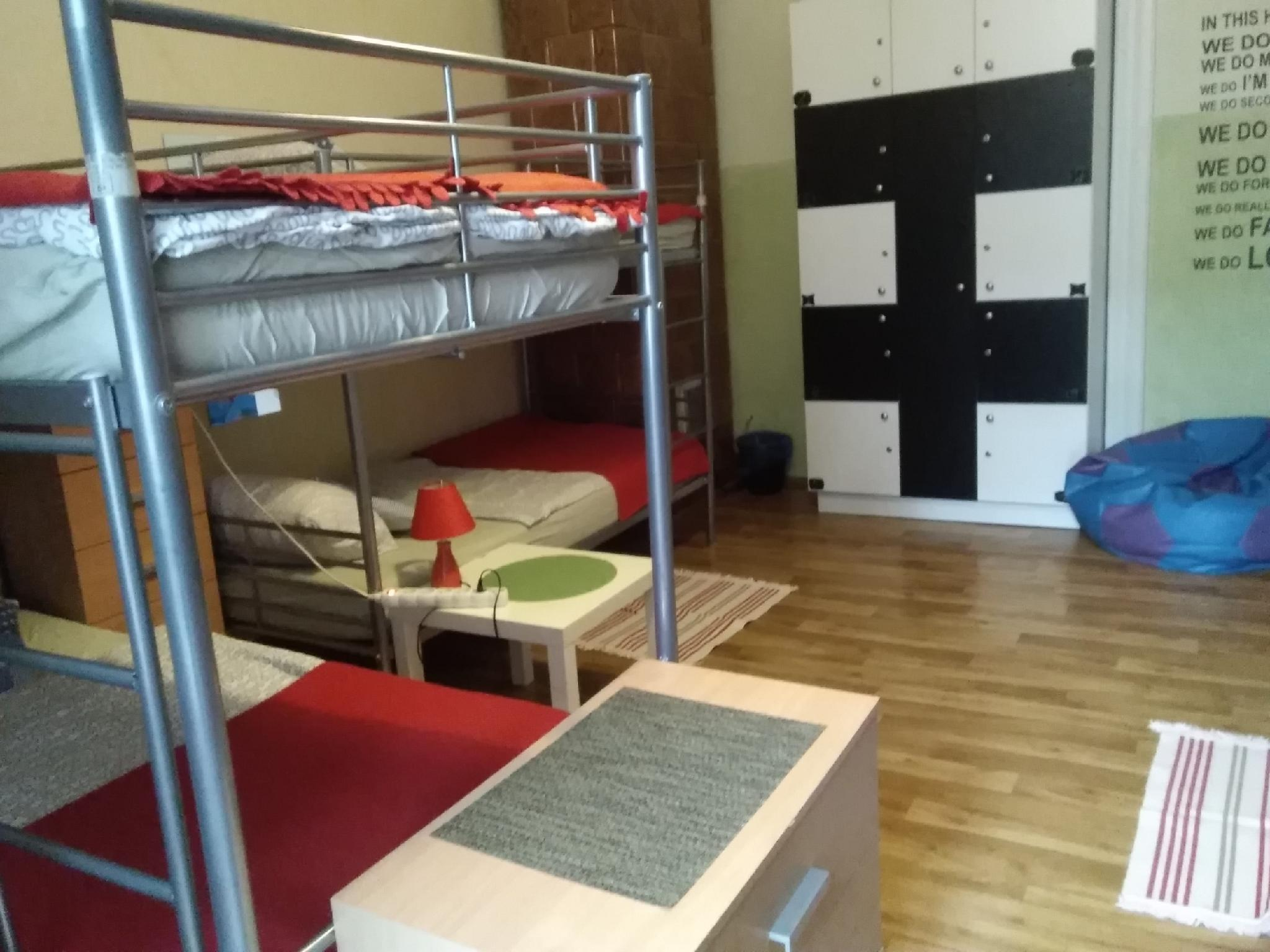 Hostel Centrum Sabot
