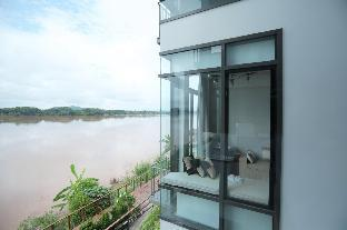 ザ リバー ハウス チェンカーン ホテル The River House Chiangkhan Hotel