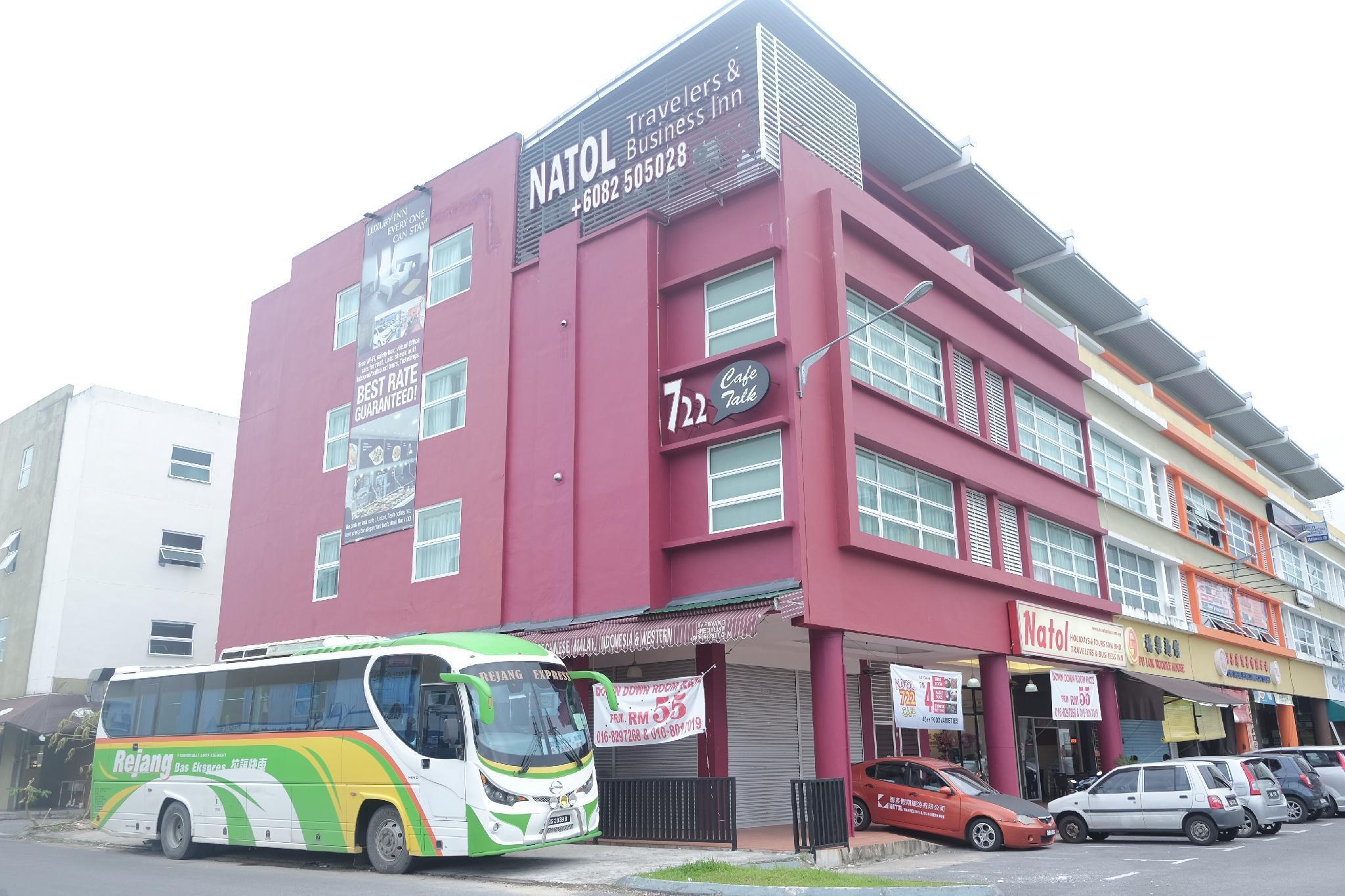 Natol Travelers And Business Inn