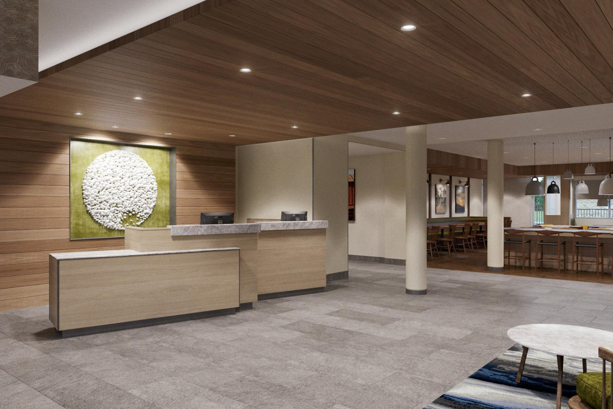 Fairfield Inn And Suites By Marriott Fort Worth Southwest At Cityview