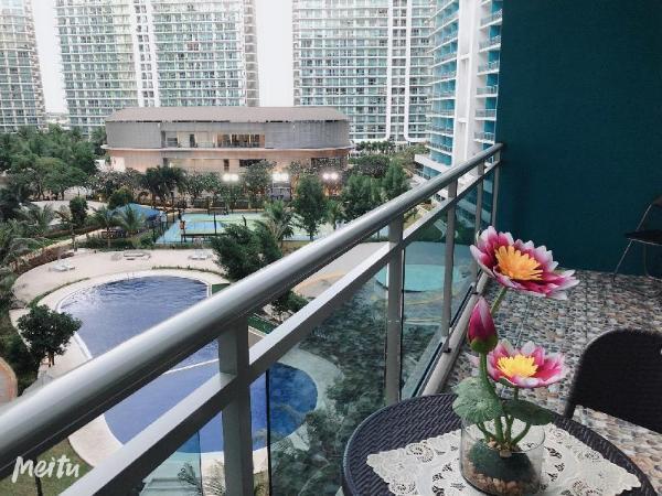 Azure Urban Resort Maki