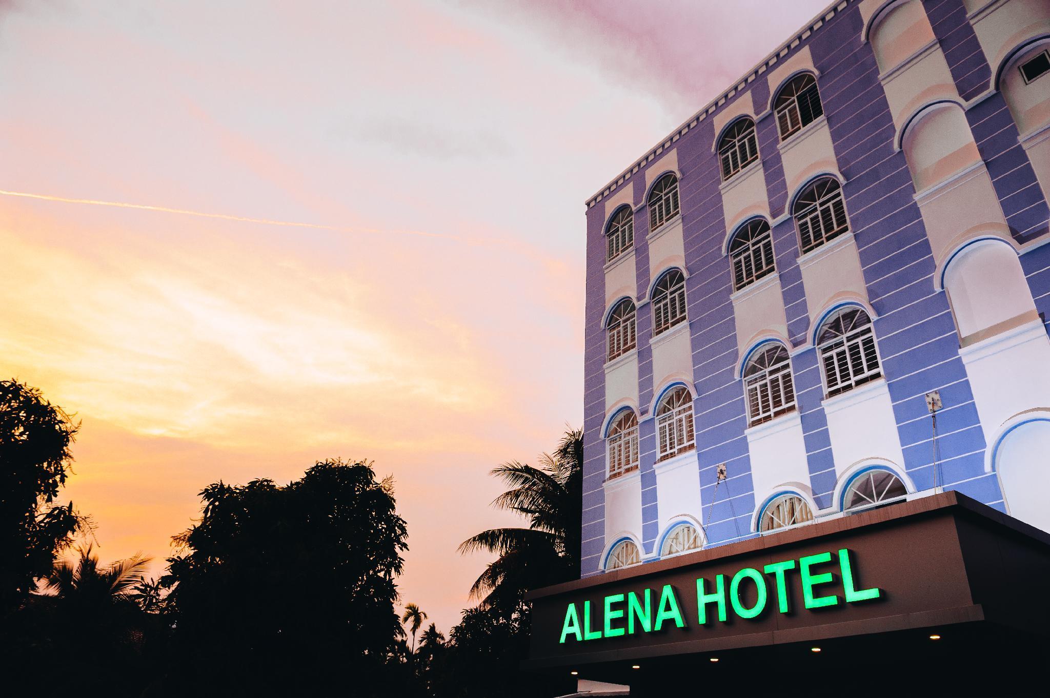 Alena Hotel