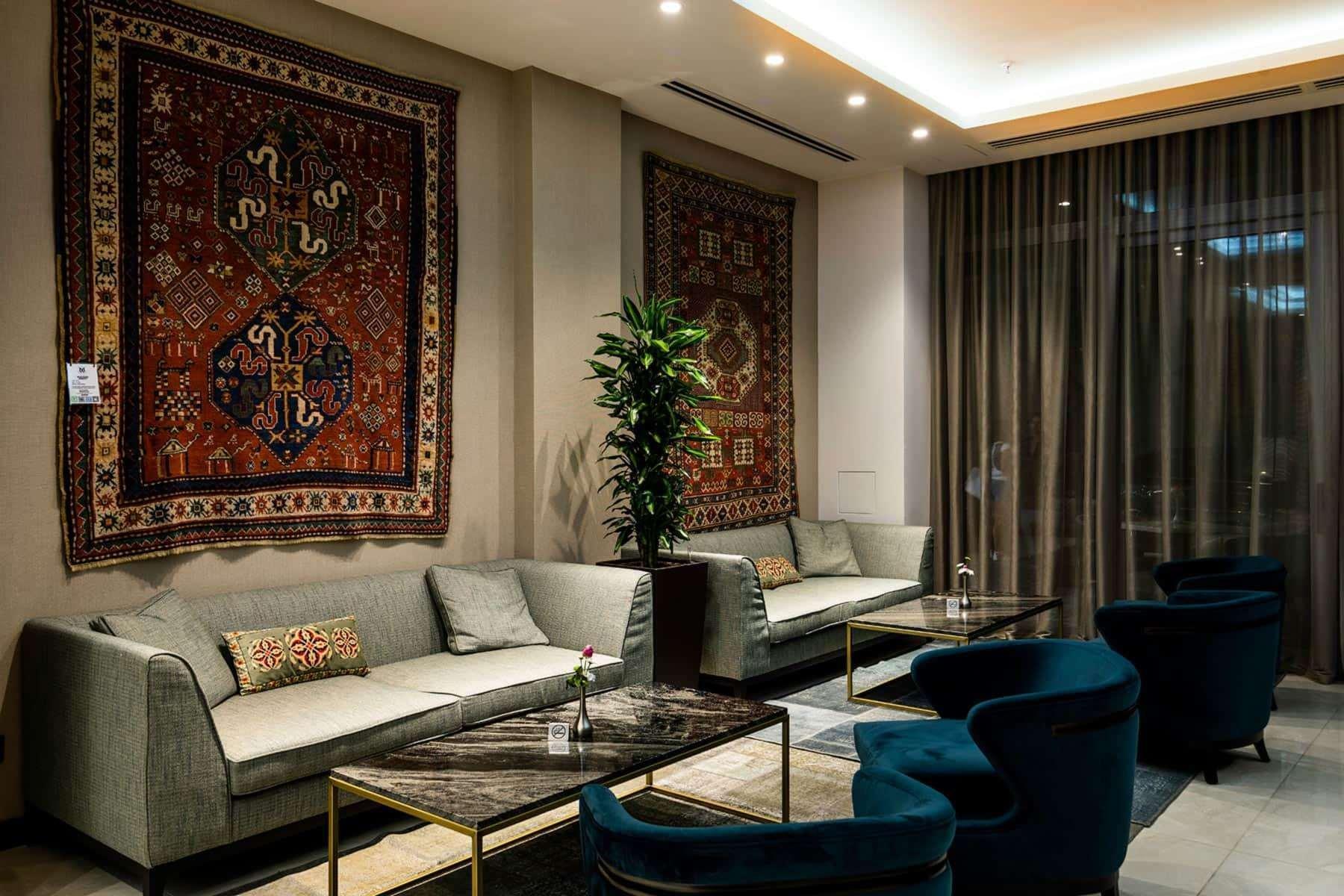 Ramada Hotel And Suites By Wyndham Yerevan
