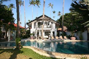 マリー ビーチ ヴィラズ Malee Beach Villas