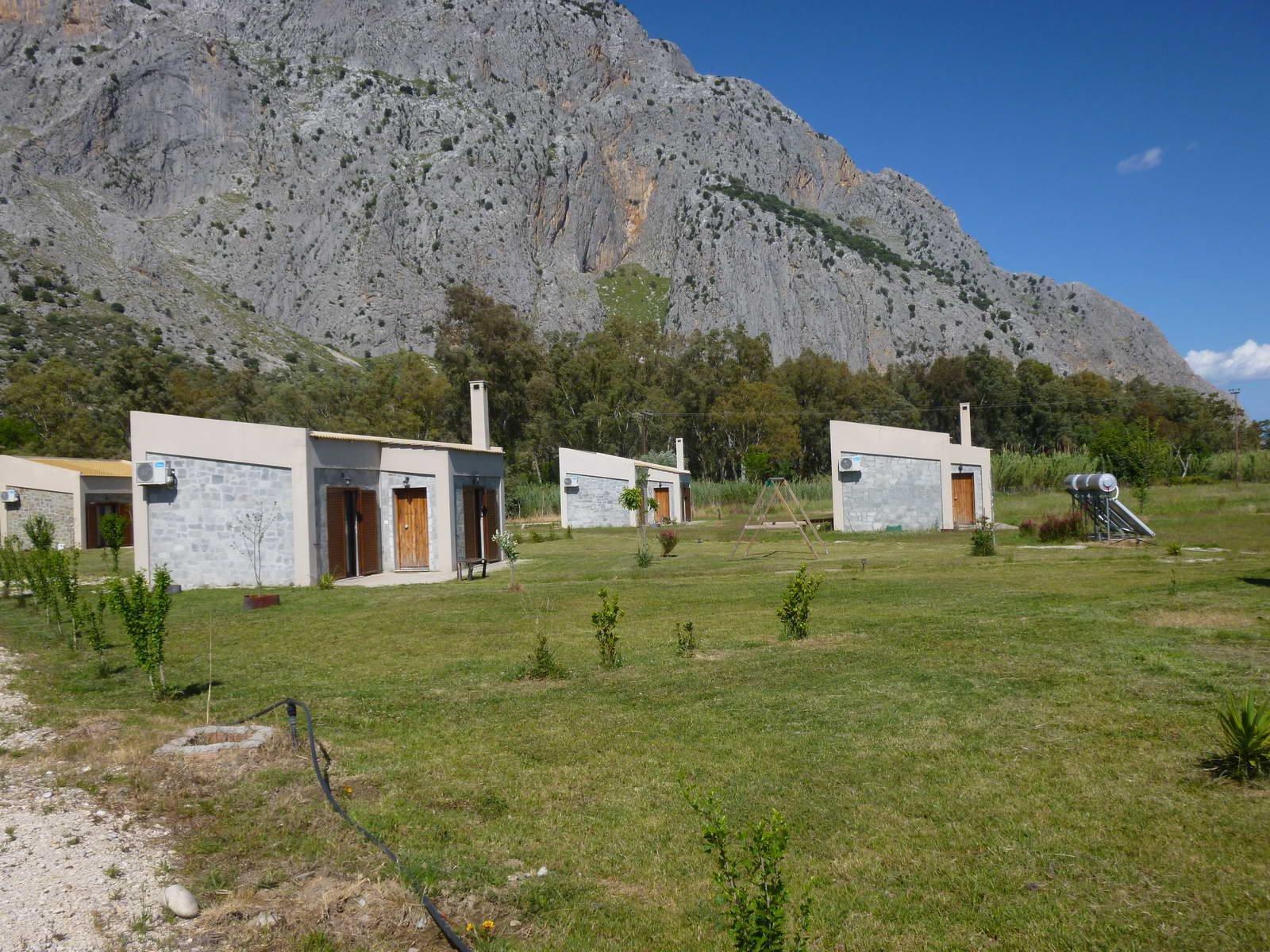 Socrates Organic Village