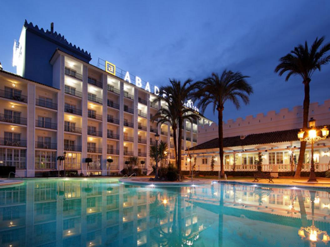 Abades Benacazon Hotel Events And Spa