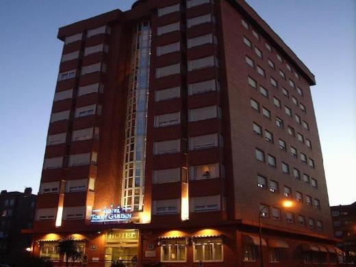 Silken Torre Garden Hotel