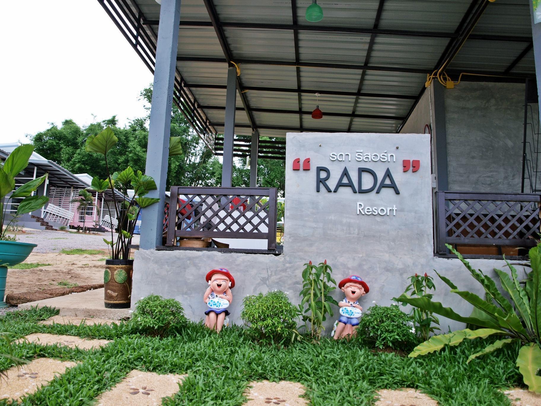 Rada Resort