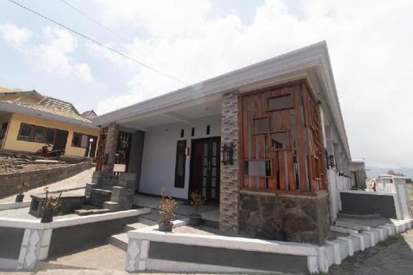 Saputra View Bromo Guest House Bromo