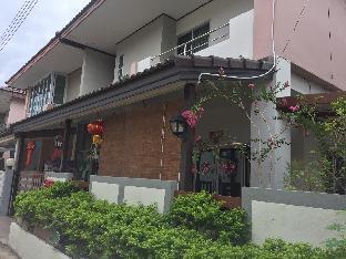 [市内中心地]一軒家(160m2)| 3ベッドルーム/3バスルーム Homes for families Baan Fahsai TheCity