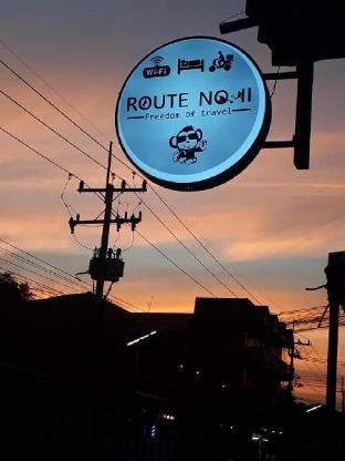 Route No 2 Route NO 2