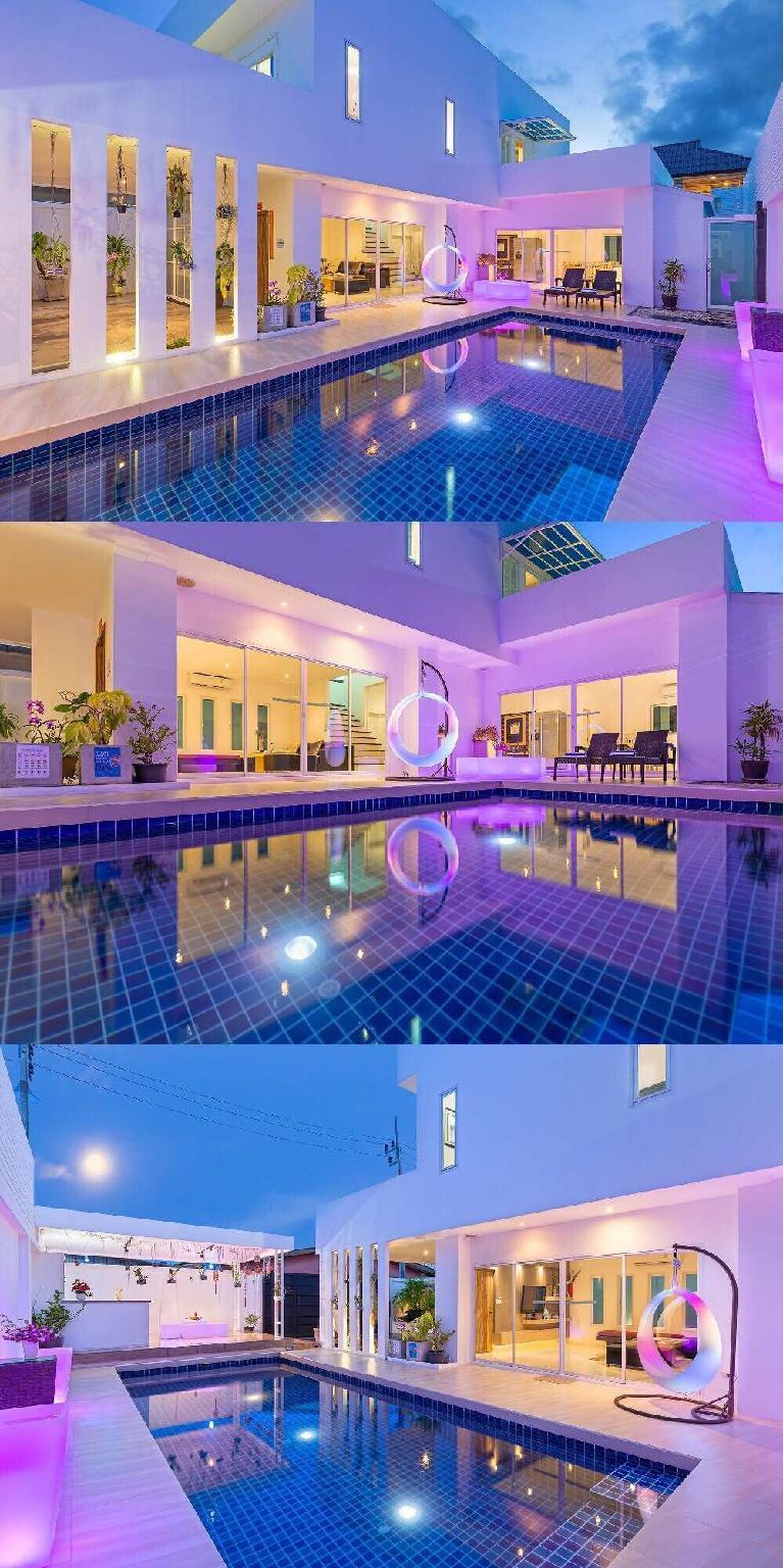 Serendipity Sunny Holiday Villa