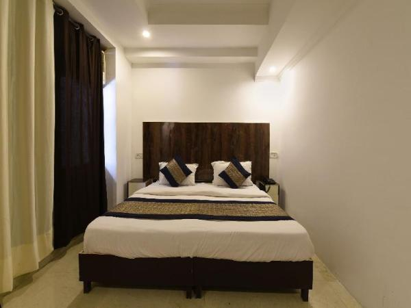OYO 18618 Ocean Blue Residency New Delhi and NCR