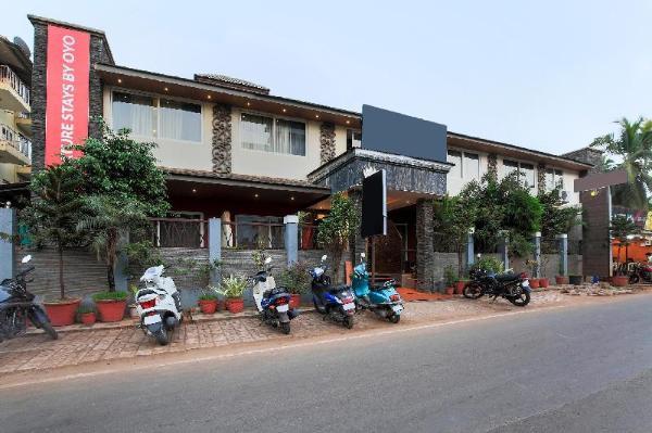 Collection O 30034 Flora Residency Goa