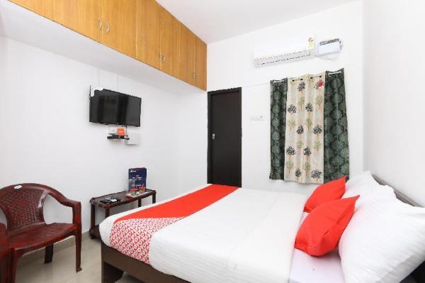 OYO 15924 Jas Residency Chennai