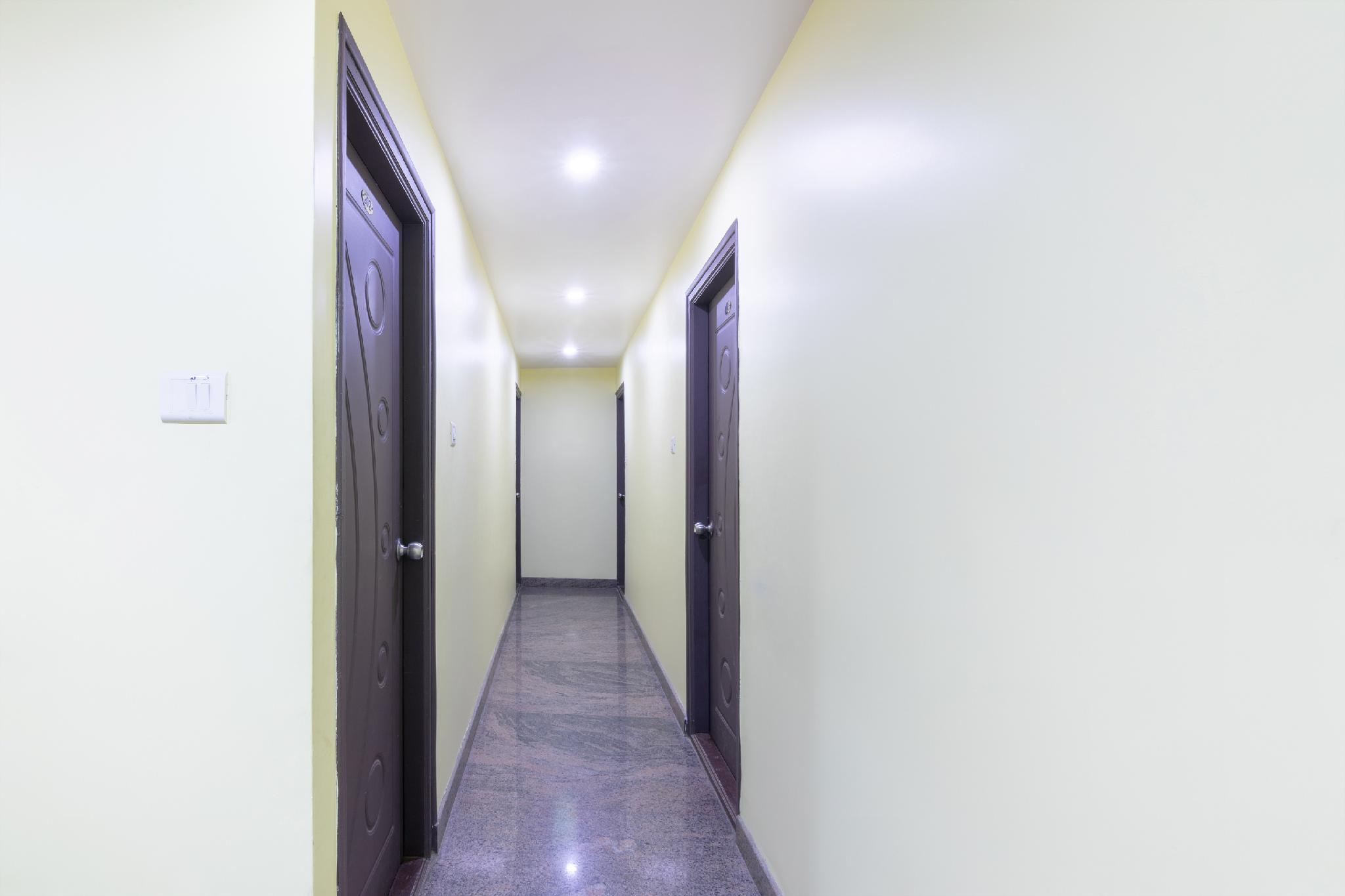 OYO 8385 Udupi Inn