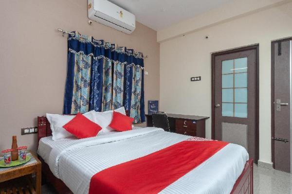 OYO 25021 Rajam Residency Chennai
