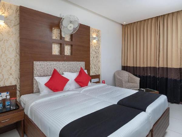 Capital O 16891 Klase Hotels Chennai