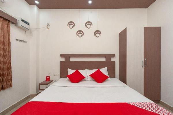 OYO 5511 MM Residency Chennai