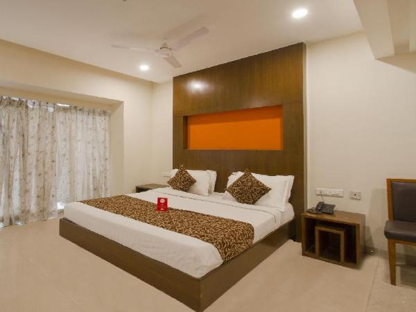 OYO 1410 Country Club Begumpet Hyderabad
