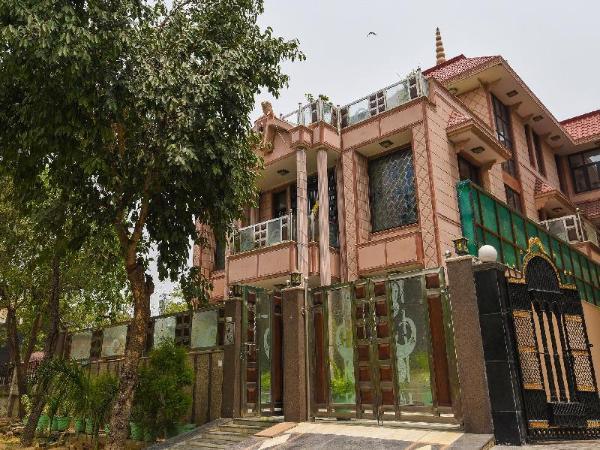 OYO 15407 Home Feeling Accomodation New Delhi and NCR