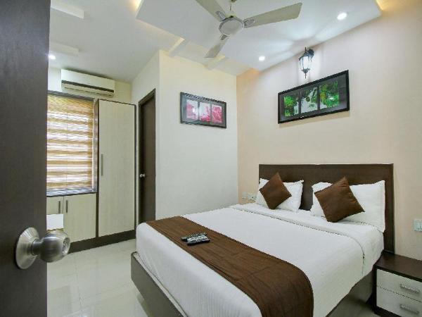 OYO 9258 RD Towers Chennai