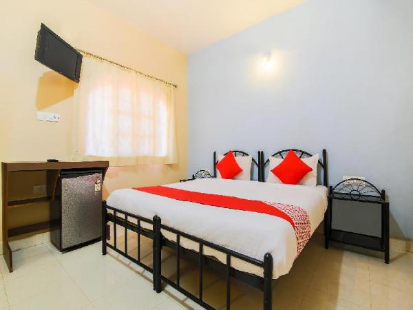 OYO 7686 Rose Garden Standard Rooms Goa