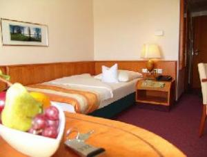 Tentang Günnewig Hotel Residence (Günnewig Hotel Residence)