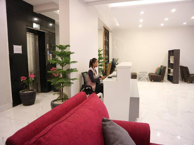 LY Residences Suite And Apartment