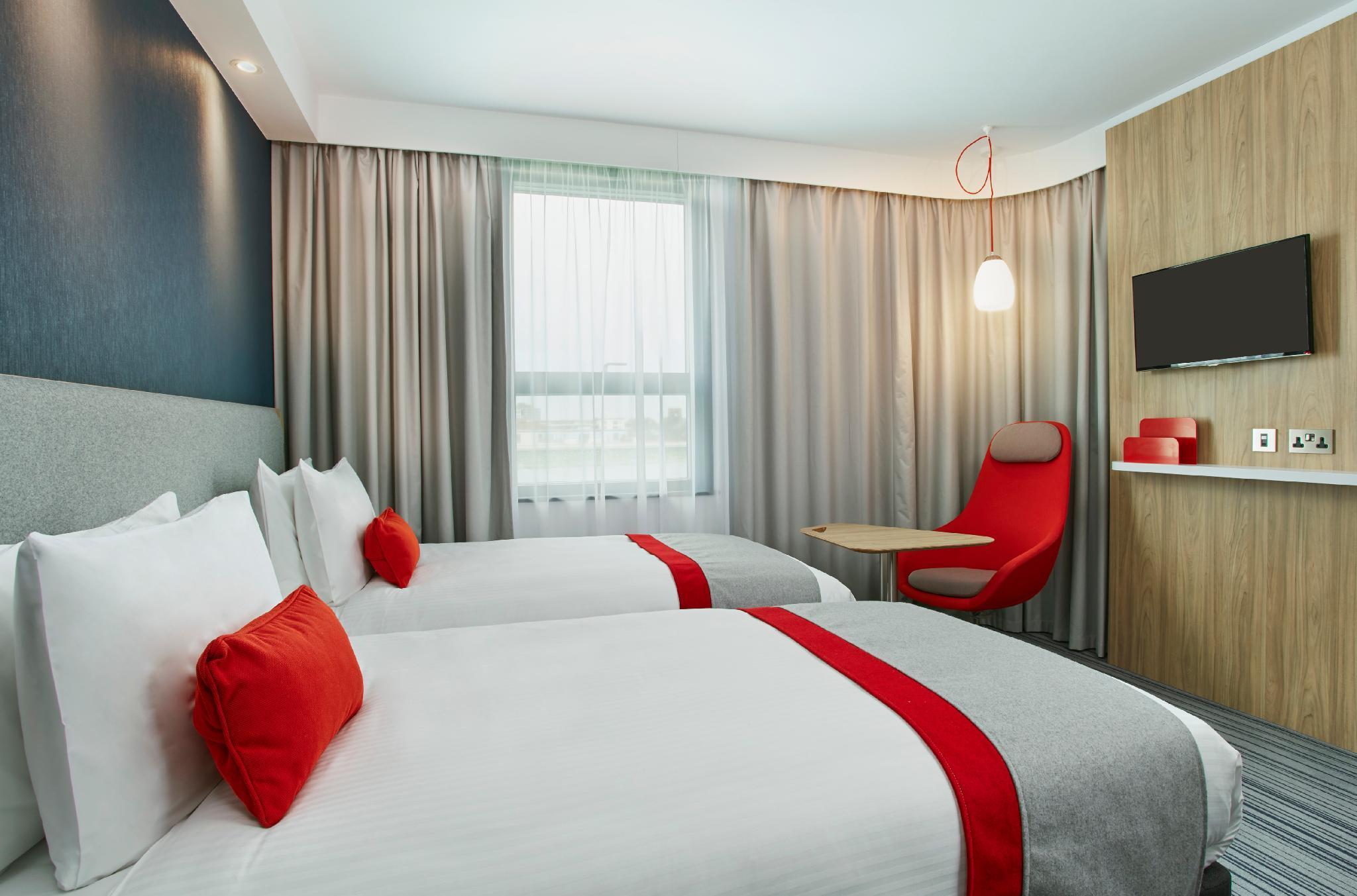 Holiday Inn Express Rouen Sud