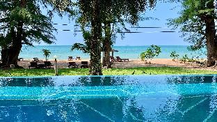 Beachfront -sea view codo with own private beach อพาร์ตเมนต์ 2 ห้องนอน 2 ห้องน้ำส่วนตัว ขนาด 100 ตร.ม. – นาจอมเทียน