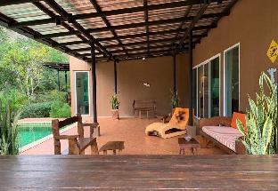 Pool Villa Residence Khao Yai วิลลา 3 ห้องนอน 4 ห้องน้ำส่วนตัว ขนาด 1500 ตร.ม. – หนองบัวแดง