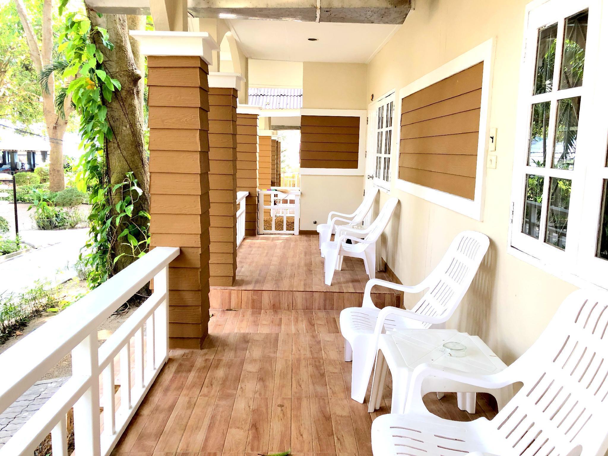 Malibu Garden Resort มาลิบู การ์เด้น รีสอร์ต