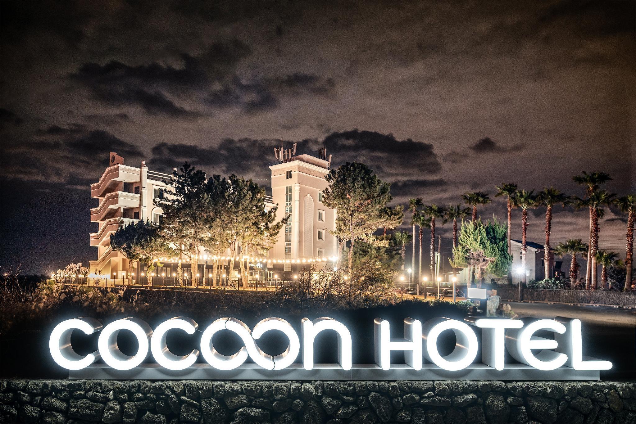 Cocoon Hotel Jeju