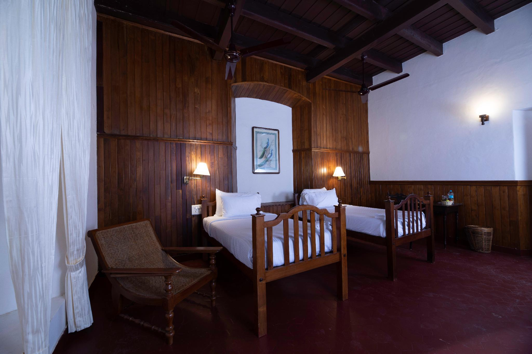 Dutch Bungalow Fort Kochi