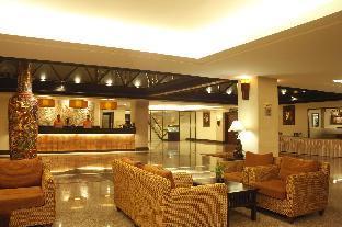 Royal Peninsula Hotel Chiangmai โรงแรมรอยัล เพนนินซูลา เชียงใหม่