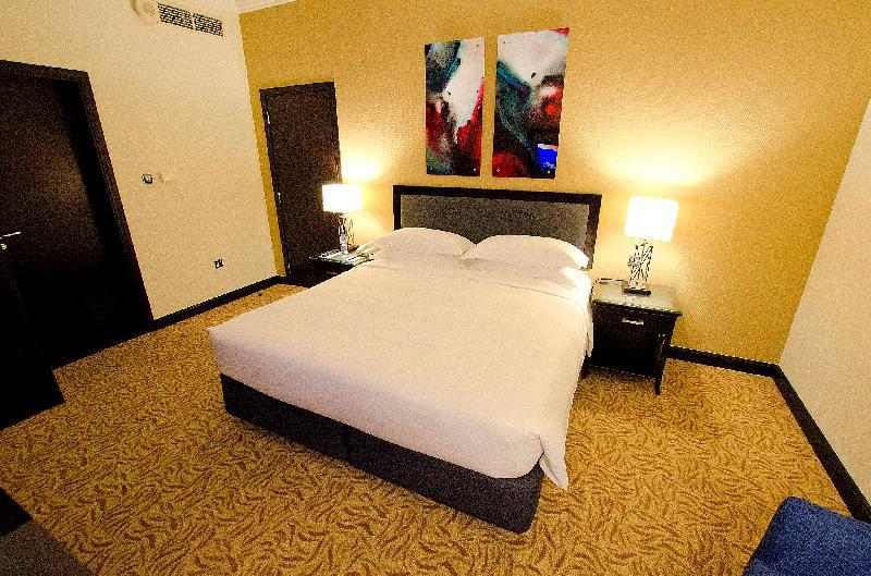 Towers Rotana Hotel Dubai Contact Number