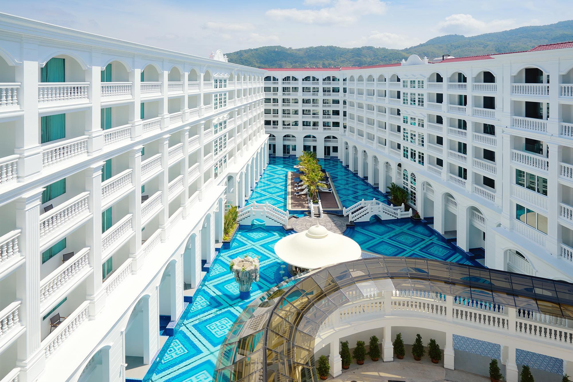 M�venpick Myth Hotel Patong Phuket