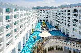 Mövenpick Myth Hotel Patong Phuket เมอเวนพิค มิธ โฮเทล ป่าตอง ภูเก็ต