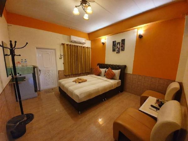 May Apartment Chonburi