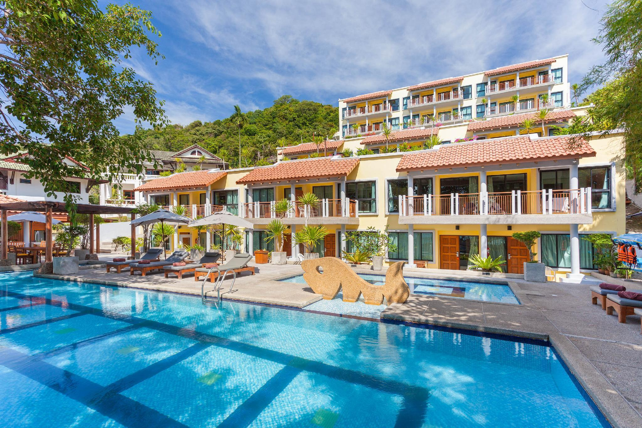 By The Sea Hotel Panwa Beach