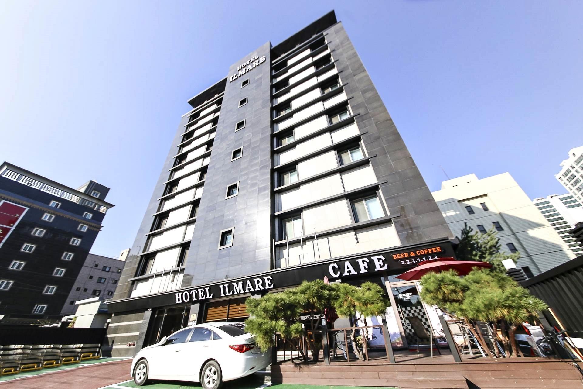 Suwon Ilmare Hotel