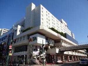 Bandai Silver Hotel