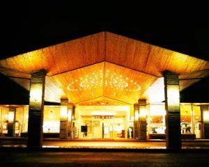 轻井泽王子大饭店西馆 (Karuizawa Prince Hotel West)